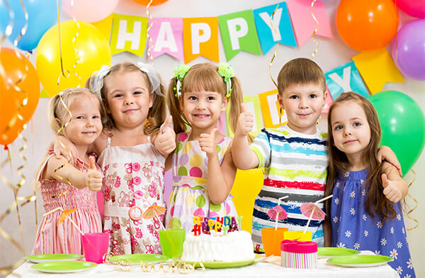 East Bay Martial Arts Birthday Parties in Portsmouth Rhode Island