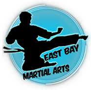 East Bay Martial Arts  Logo